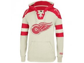 Mikina Detroit Red Wings CCM Pullover Hoodie