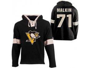 Mikina Evgeni Malkin #71 Pittsburgh Penguins Grant Lace
