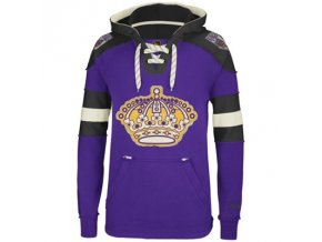 Mikina Los Angeles Kings CCM Pullover Hoodie