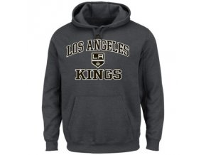 Mikina Los Angeles Kings Heart and Soul