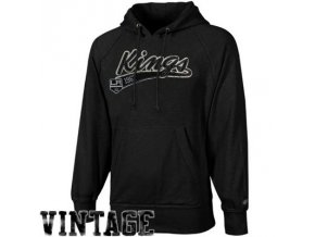 Mikina Los Angeles Kings Pullover Hoodie