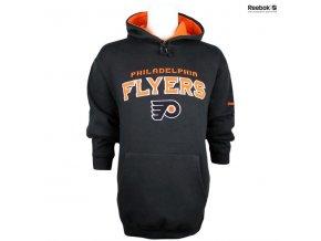 Mikina Philadelphia Flyers Face Off Playbook
