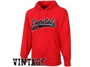 Mikina Washington Capitals Pullover Hoodie