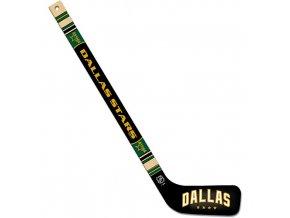 Mini hokejka - Player- Dallas Stars