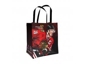 Nákupní taška #19 Jonathan Toews Chicago Blackhawks