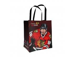 Nákupní taška #88 Patrick Kane Chicago Blackhawks