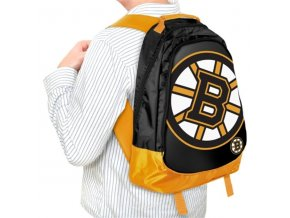 NHL batoh Boston Bruins Core Big Logo