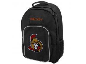 NHL batoh Ottawa Senators Southpaw