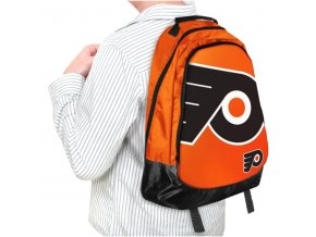 NHL batoh Philadelphia Flyers Core Big Logo