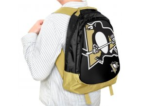 NHL batoh Pittsburgh Penguins Core Big Logo