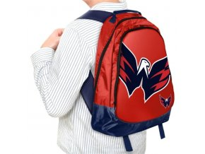 NHL batoh Washington Capitals Core Big Logo