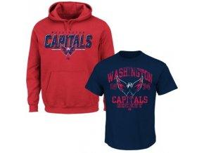 NHL combo set Washington Capitals Double Dose