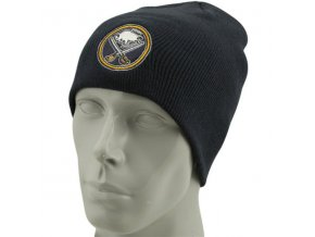 NHL čepice Buffalo Sabres Basic Logo Scully