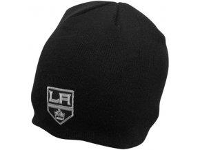 NHL čepice Los Angeles Kings Basic Logo Scully