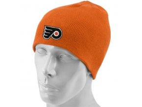NHL čepice Philadelphia Flyers Basic Logo Scully