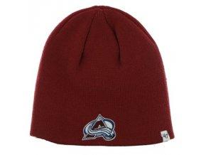NHL dětská čepice Colorado Avalanche Beanie