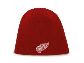 NHL dětská čepice Detroit Red Wings Beanie