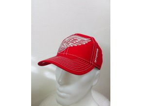 NHL kšiltovka Detroit Red Wings Center Ice Second Season Adjustable