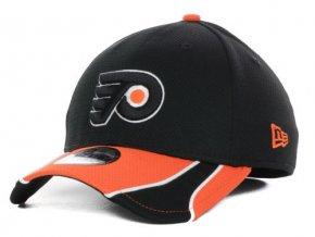 NHL Kšiltovka Philadelphia Flyers Training 39THIRTY