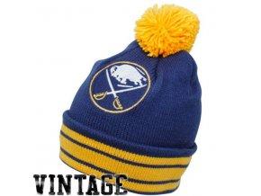 NHL kulich Buffalo Sabres Vintage Jersey Stripe