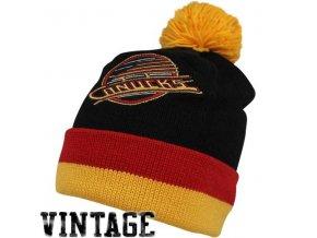 NHL kulich Vancouver Canucks Vintage Jersey Stripe