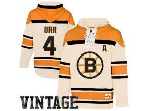NHL Mikina Bobby Orr Boston Bruins Sawyer