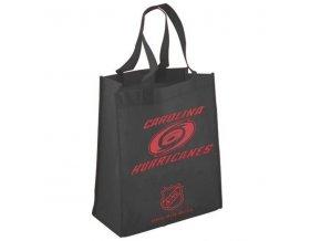 NHL nákupní taška  Carolina hurricanes
