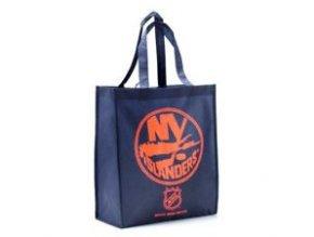 NHL nákupní taška  New york islanders