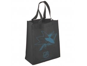 NHL nákupní taška San Jose Sharks