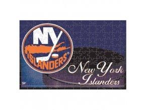 NHL puzzle New York Islanders 150 dílků