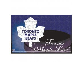 NHL puzzle Toronto Maple Leafs 150 dílků