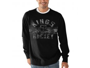 NHL svetr Los Angeles Kings Crossover