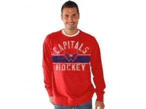 NHL svetr Washington Capitals Crossover