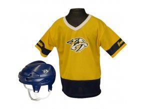 NHL Team Set - Nashville Predators - dětský