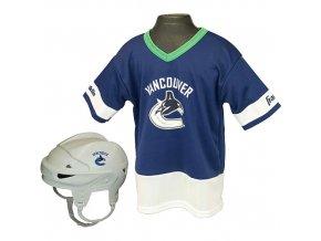 NHL Team Set - Vancouver Canucks - dětský
