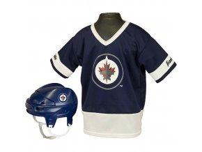 NHL Team Set - Winnipeg Jets - dětský