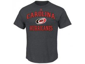 NHL tričko Carolina Hurricanes Heart and Soul