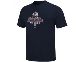 NHL tričko Colorado Avalanche Critical Victory