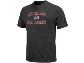 NHL tričko Colorado Avalanche Heart and Soul