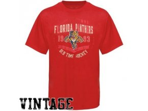 NHL tričko Florida Panthers Clemens Garment