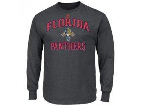 NHL tričko Florida Panthers Heart and Soul - dlouhý rukáv