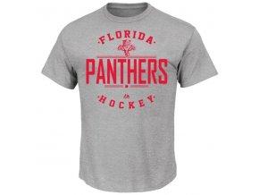NHL tričko Florida Panthers Talking Fundamentals