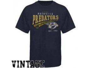 NHL tričko Nashville Predators Knuckles