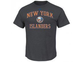 NHL tričko New York Islanders Heart and Soul