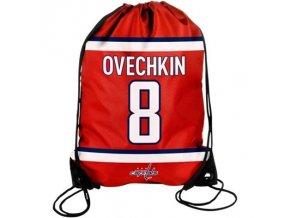 NHL vak Alexander Ovechkin Washington Capitals