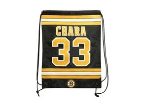 NHL vak Zdeno Chara Boston Bruins