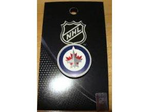 Odznak Winnipeg Jets