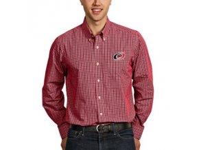 Pánská košile Carolina Hurricanes