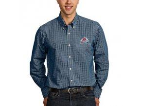 Pánská košile Colorado Avalanche