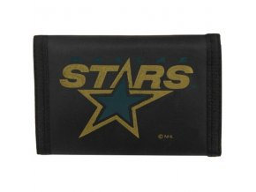 Peněženka - Nylon Trifold - Dallas Stars